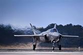 Remplacer les F-16: la Belgique opte pour l'achat des F-35 américains