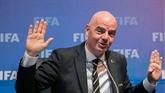 La Fifa entérine les principes d'une réforme du marché des transferts