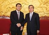 Le Japon peut coopérer avec le Vietnam dans l'amélioration de la productivité du travail