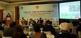 Forum d'affaires Vietnam - Inde à New Delhi
