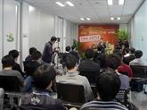 Vietnam - Japon: concours de programmation et d'intelligence artificielle
