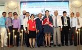 Promouvoir les relations d'amitié entre le Vietnam et la République tchèque