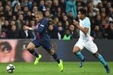Ligue 1: Mbappé remporte le clasico, Nice se relance