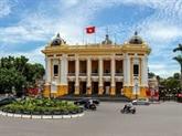 À la (re)découverte de l'Opéra de Hanoi
