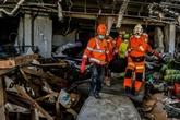 Séismes et tsunami en Indonésie: la reconstruction débute en novembre