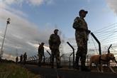 Le Myanmar et l'Inde renforcent leur coopération sur la sécurité frontalière