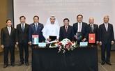 Coopération entre Hô Chi Minh-Ville et les EAU dans le commerce et le tourisme