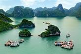 Les photos d'art du Vietnam présentées à Quang Ninh