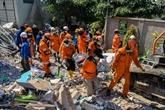 La Belgique propose son aide à l'Indonésie