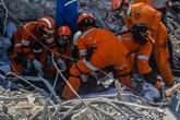 Indonésie: le bilan des séismes et du tsunami s'alourdit à 1.249 morts