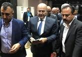 Le nouveau président irakien charge Adel Abdel Mahdi de former un gouvernement