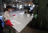 L'Indonésie clôt son enquête sur les tôles d'acier vietnamiennes