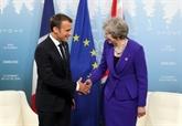 Brexit: Paris va faire voter une loi pour préparer l'absence d'accord