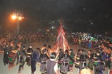 Les tenues traditionnelles des Mnông