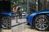 Aston Martin valorisé plus de 4 milliards de livres pour son entrée en Bourse