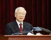 Le chef du PCV présenté au poste de président de la République