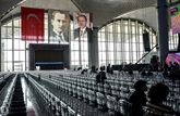 Erdogan inaugure à Istanbul le futur