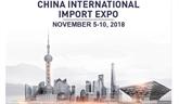 Le CIIE est une opportunité formidable pour les entreprises du monde entier