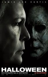 Halloween caracole en tête du box-office nord-américain