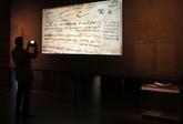 Le Codex Leicester à Florence pour le 500e anniversaire de la mort de Léonard de Vinci