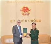Vietnam et Nouvelle-Zélande renforcent leur coopération dans la défense