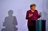 La course à la succession d'Angela Merkel s'ouvre en Allemagne