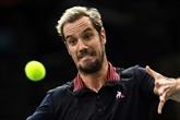 Masters 1000 Paris: Gasquet dompte Shapovalov