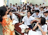 Forum sur l'enseignement supérieur Vietnam - Royaume-Uni