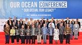 L'Indonésie atteint l'objectif de 20 millions d'hectares d'aires marines protégées