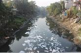 Règlement de l'état de pollution de l'environnement grave