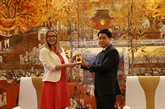 Hanoi et le pays de Galles veulent coopérer sur l'éducation