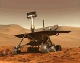 La NASA continuera à chercher son rover martien Opportunity