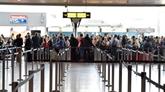 Grève des bagagistes: au moins 140 vols annulés à l'aéroport de Bruxelles
