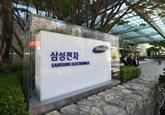 Samsung Electronics annonce des bénéfices record