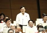 Assemblée nationale: 2e journée d'interpellations et de réponses aux interpellations