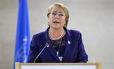 Affaire Khashoggi: Michelle Bachelet demande une enquête impartiale et efficace