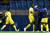 Coupe de la Ligue: Nantes crée la surprise en écartant Montpellier