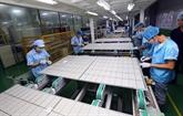 Dông Nai: 1,2 milliard de dollars d'IDE déboursés