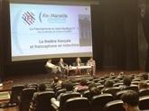 Une conférence internationale sur les études francophones en Asie