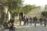 Bussana Vecchia, le village fantôme devenu un village d'artistes