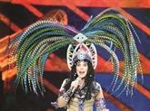Cher continue à séduire de nouveaux fans