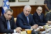 Municipales en Israël: le candidat de Netanyahu à Jérusalem éliminé au premier tour