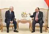Vietnam - Japon: promotion de la coopération décentralisée
