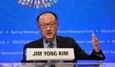 Banque mondiale: appel au commerce ouvert et aux approches multilatérales