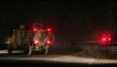 Syrie: un nouveau convoi militaire turc pénètre dans une zone opposante