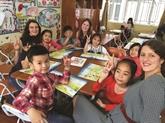 Les langues étrangères gagnent du terrain à Quang Ninh