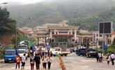 Promotion des échanges commerciaux entre Nghê An et le Laos
