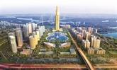 Hanoï s'oriente vers un modèle de ville intelligente