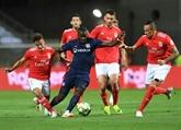 Équipe de France: un nouveau visage et un vieux grognard