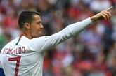 Portugal: Cristiano Ronaldo encore absent en octobre et en novembre